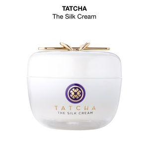 Tatcha cream